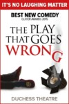 Book tickets to see The Play That Goes Wrong with BritishTheatre.com!