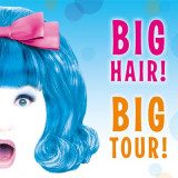 Book tickets for Hairspray UK Tour 2017
