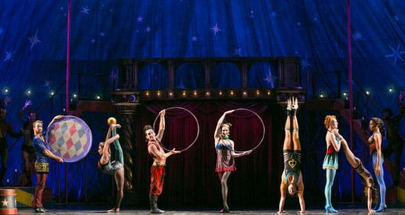Pippin to close on Broadway
