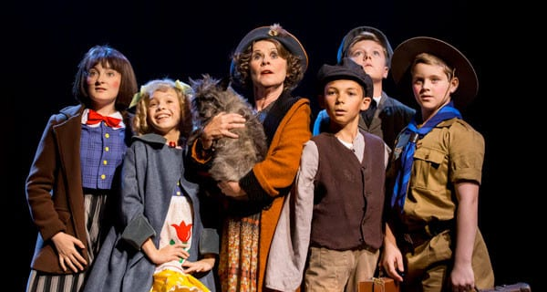 Gypsy at the Savoy Theatre