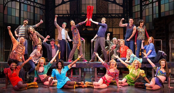 Kinky Boots London Bound?