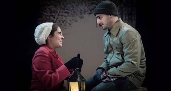 Almost Maine at the Park Theatre