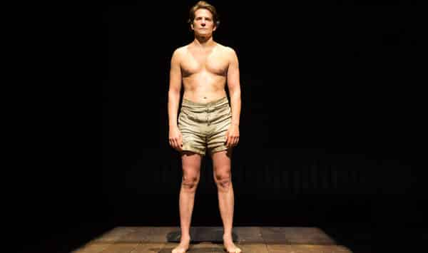 Bradley Cooper is The Elephant Man at The Theatre Royal Haymarket