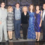 The cast of Beautiful with Carole King. Photo: Dan Wooller
