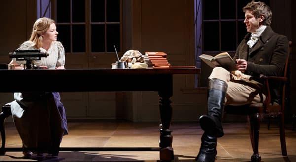 English Touring Theatre present Tom Stoppard'sArcadia on tour.