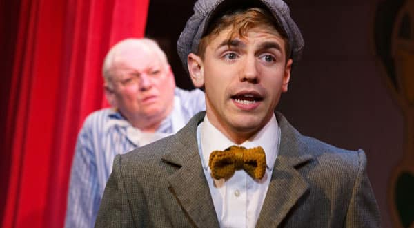 She Loves Me At The Landor Theatre