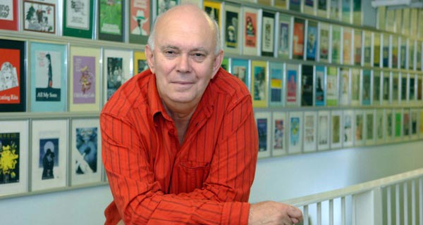 Alan Ayckbourn's Communicating Doors is to be revived at the Menier Chocolate Factory in May 2015