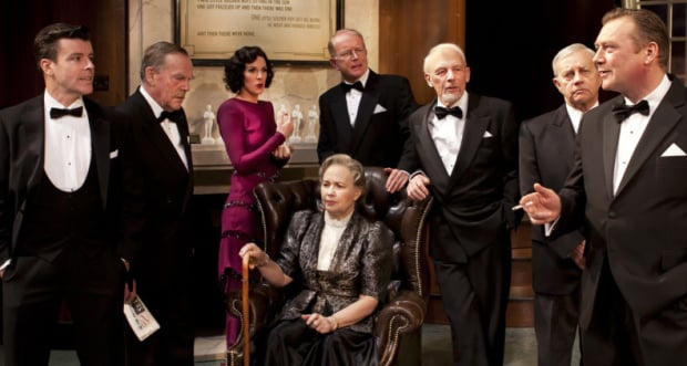 And Then There Were None - The Agatha Christie Company UK Tour