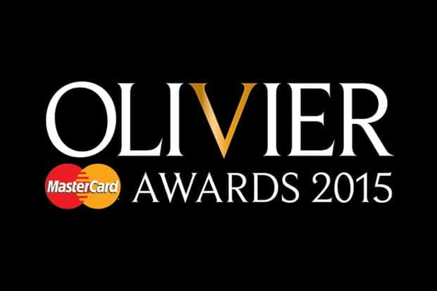 The 2015 Olivier awards nominations have been announced by James McAvoy and Lesley Manville