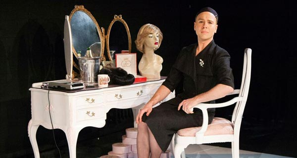 Dead Royal at the Oval House Theatre