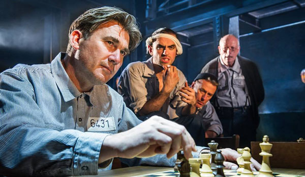 Book now for The Shawkshank Redemption UK Tour