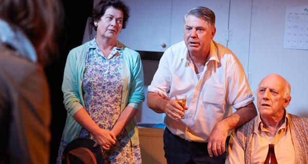 The One Day Of The Year at The Finborough Theatre