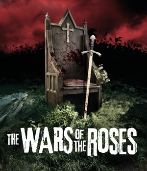 The War Of The Roses directed by Trevor Nunn at The Rose Theatre Kingston