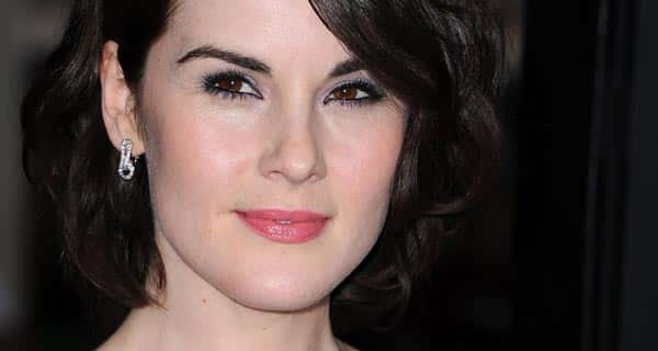 Michelle Dockery to star in Les Liaisons Dangereuses at the Donmar Warehouse