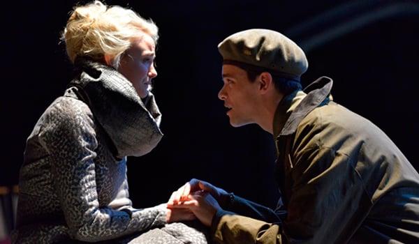 Othello at the Royal Shakespeare Company