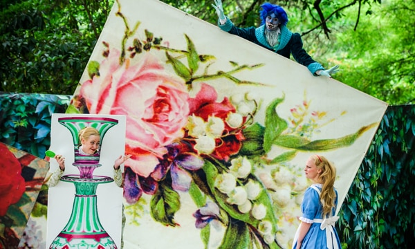 Alice's Adventures In Wonderland - Opera Holland Park