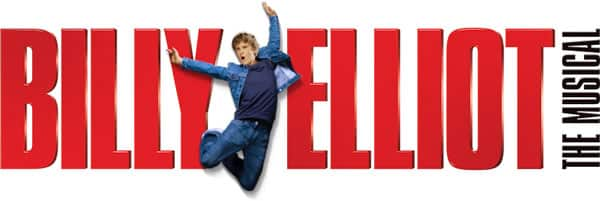 Buy Billy Elliot Tour Tickets with British Theatre