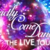 Strictly Come Dancing Arena Tour 2016