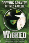 Buy Wicked Tickets From British Theatre