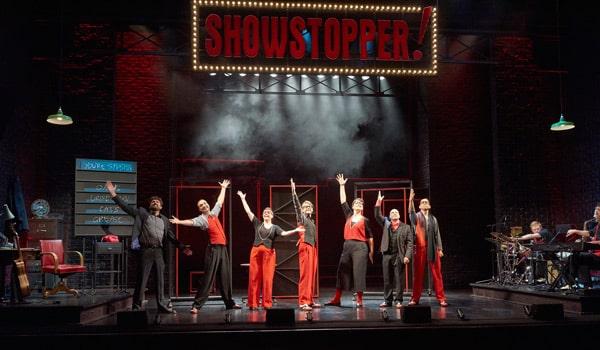 Showstopper at the Apollo Theatre