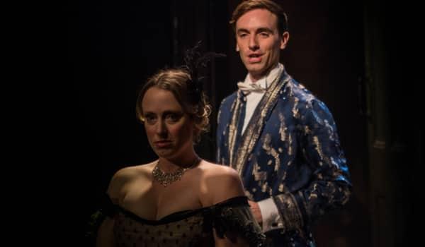 Romance Romance at the Landor Theatre