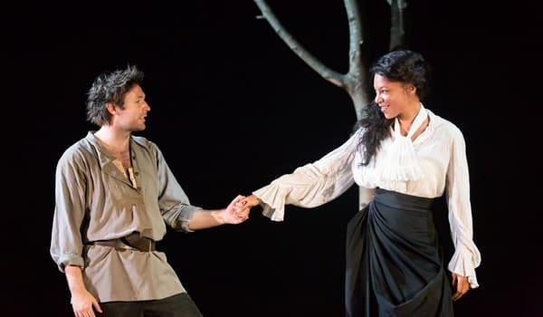 Platonov at the Chichester Festival Theatre