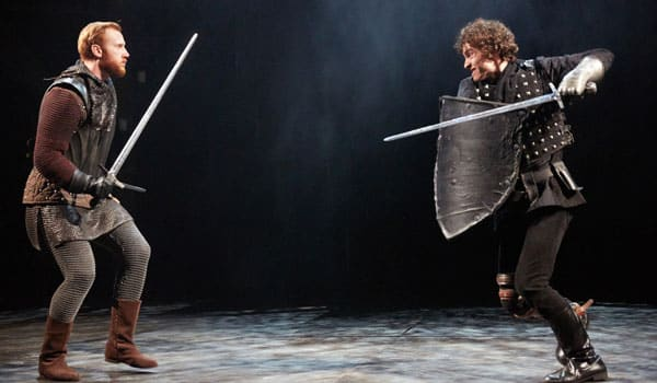 The Wars Of The Roses at the Rose Theatre, Kingston
