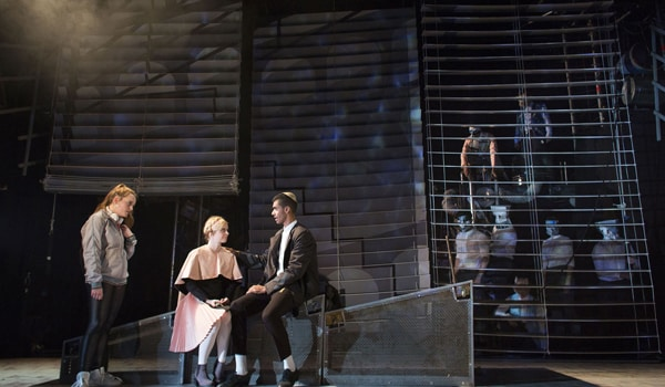 National Youth Theatre - Merchant Of Venice
