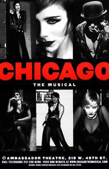 Chicago Broadway