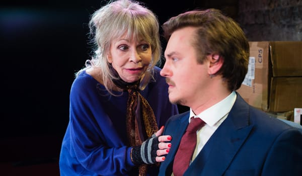 Nobody's Business at the King's Head Theatre