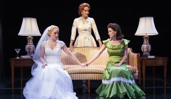 First Daughter Suite at the Public Theatre