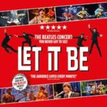 Let It Be UK Tour