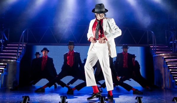 Thriller Live London