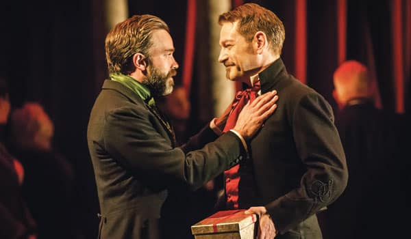 The Winter's Tale at the Garrick Theatre