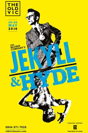Jekyll and Hyde at the Old Vic