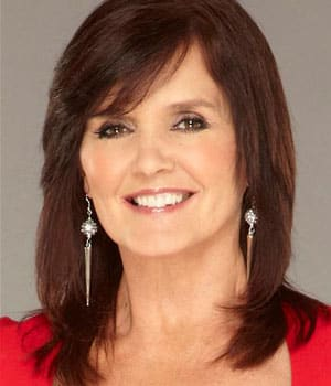 Maureen Nolan joins the cast of Footloose on Tour n the Uk in 2016