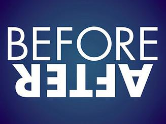 Before After A musical by Stuart Matthew Price