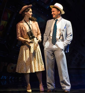Guys And Dolls Tickets at Savoy Theatre