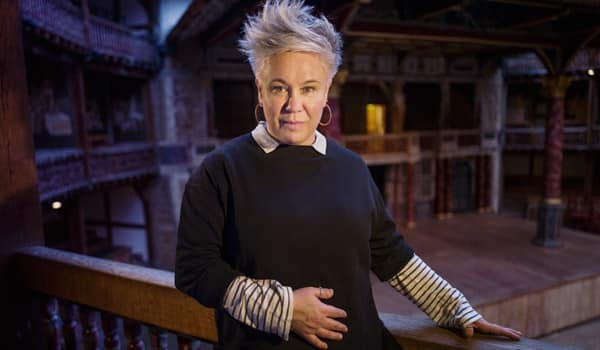 Emma Rice - Artistic Director Shakespeare's Globe