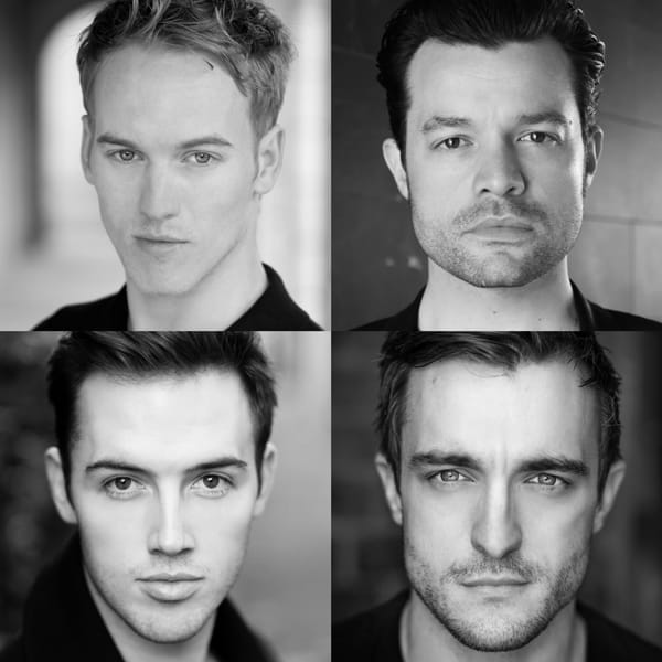 Jersey Boys announce a new cast as the show enters its 8th anniversary in London