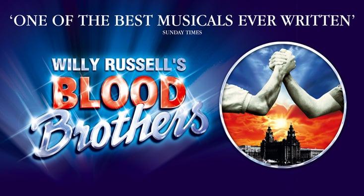 Blood Brothers Uk Tour