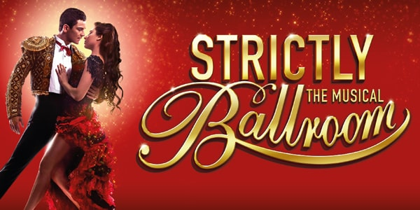 Strictly Ballroom at West Yorkshire Playhouse