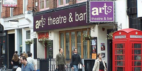 arts-theatre