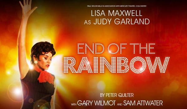 End of The Rainbow Uk Tour.