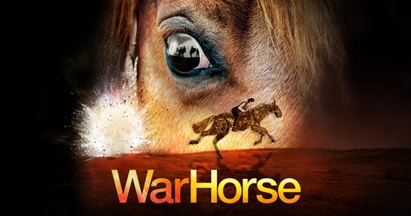 War Horse UK Tour