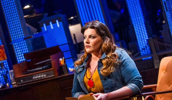 Tell Me On A Sunday UK Tour with Jodie Prenger