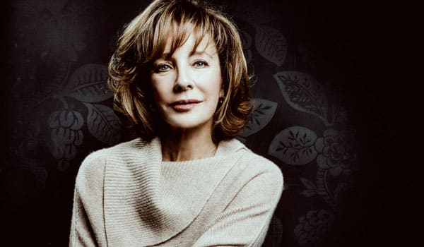 Anne Archer to appear as Jane Fonda in The Trial Of Jane Fonda at The Park Theatre
