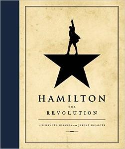 Win a copy of Hamilton: The Revolution with BritishTheatre.com!