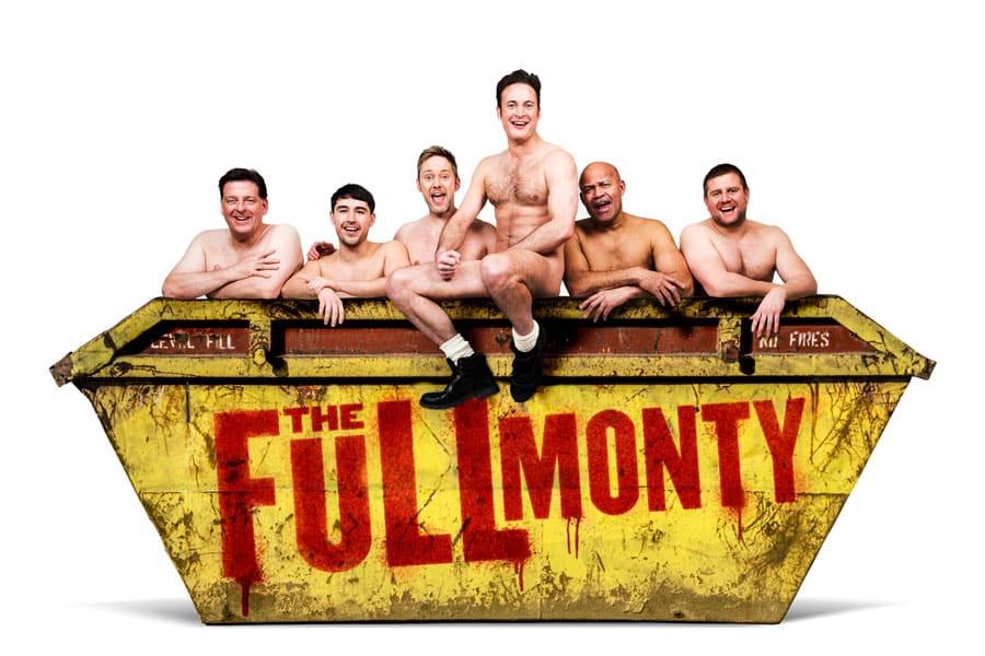 Full Monty UK Tour
