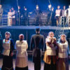 Book now for Titanic at Charing Cross Theatre